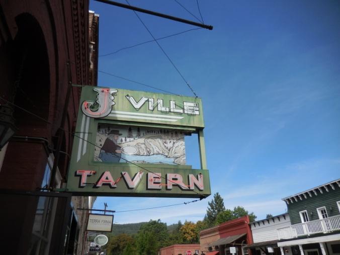 Jacksonville Bar