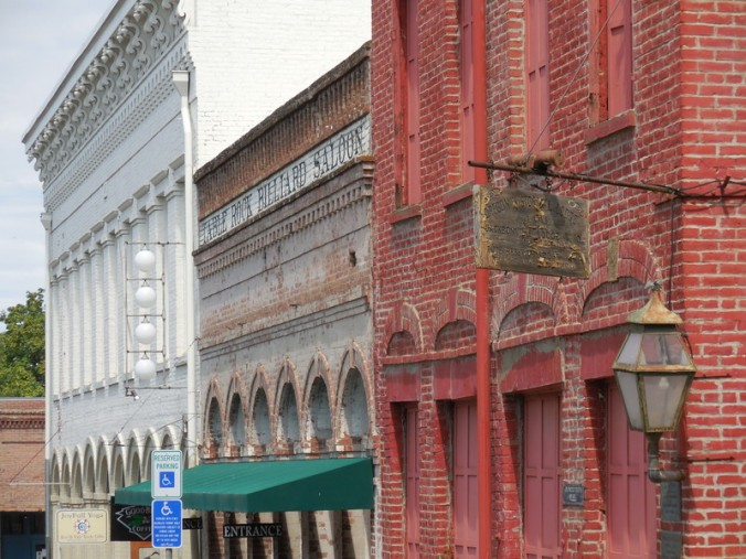Jacksonville oldtown building 4