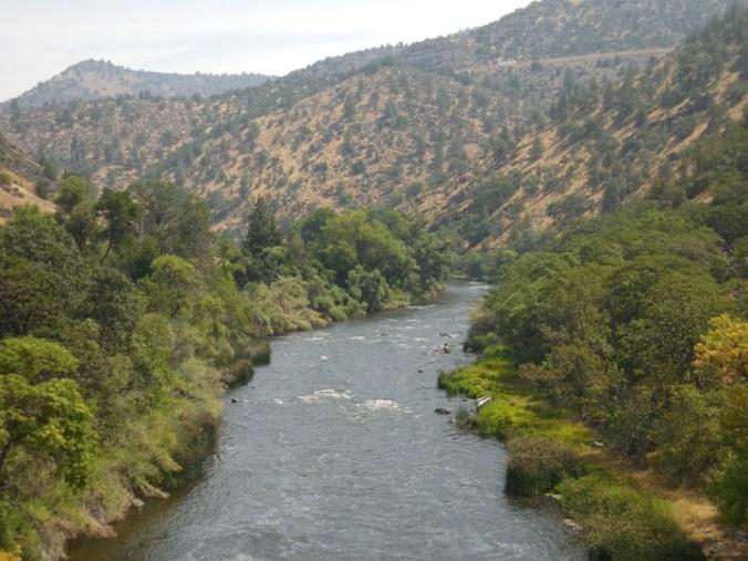 Kalamath River 3