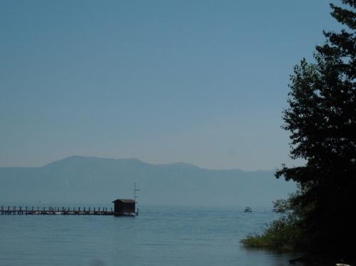 Lake Tahoe view 3