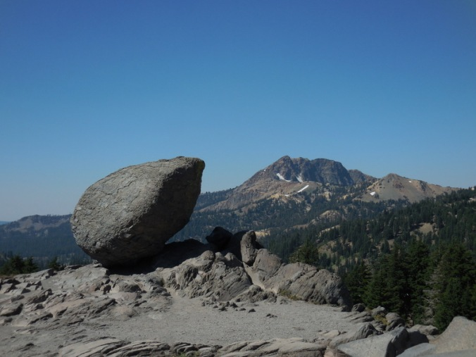 Leaning Rock 2