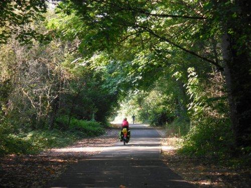 Minto-Brown Island Park