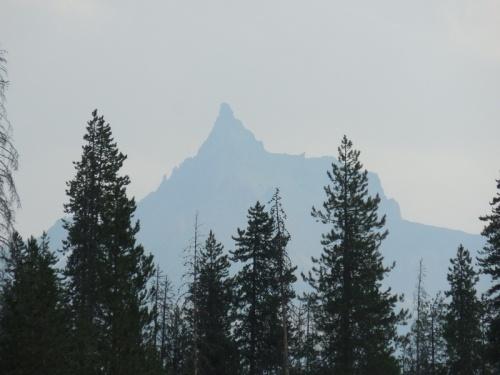 Mt Thielsen 3