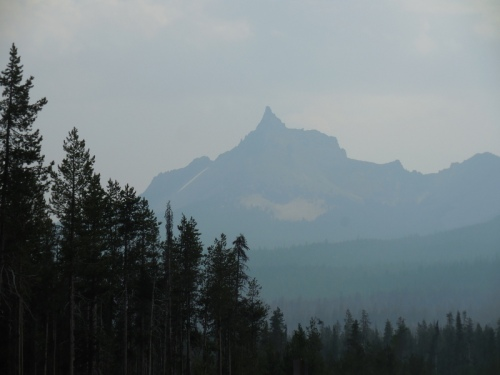Mt Thielsen 4