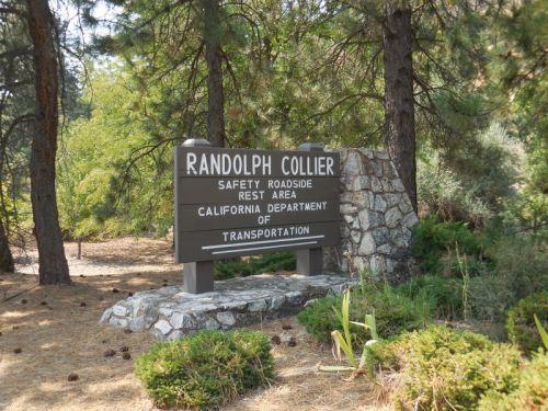 Randolph Collier Park 1