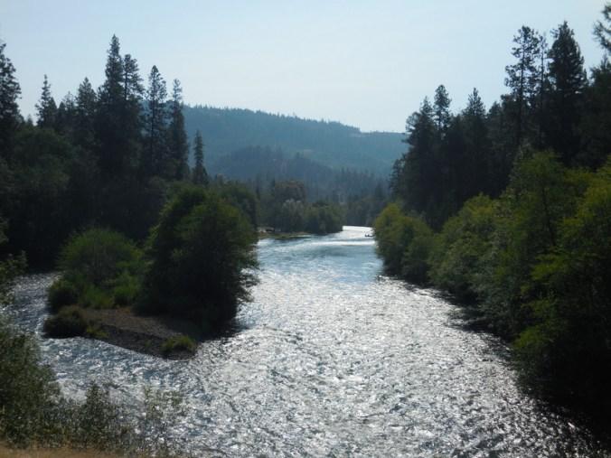 Uper Rogue River