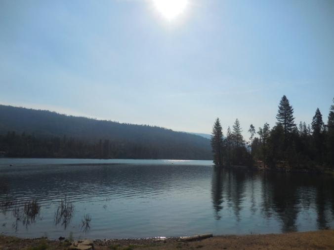 Bass Lake 2
