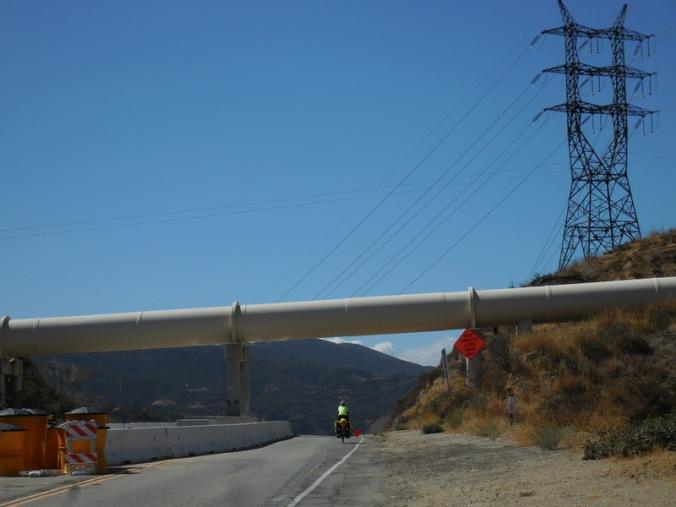 California Aqueduct 1