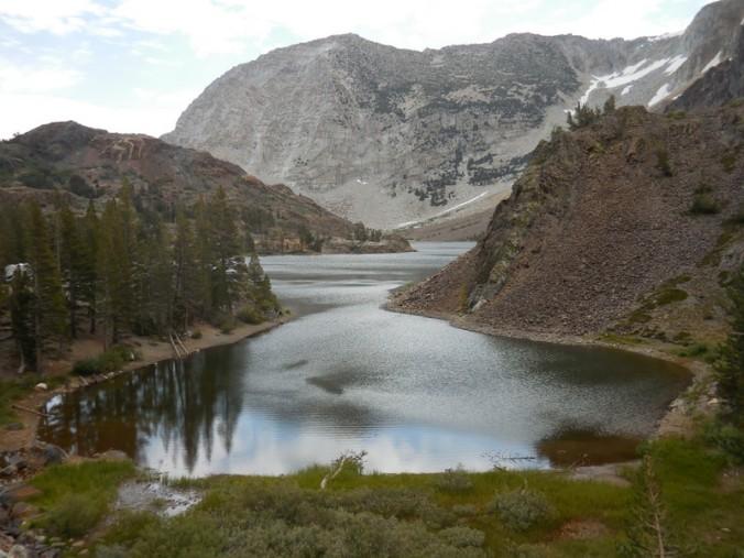 Ellery Lake 1