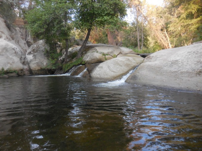 Fresno River 1