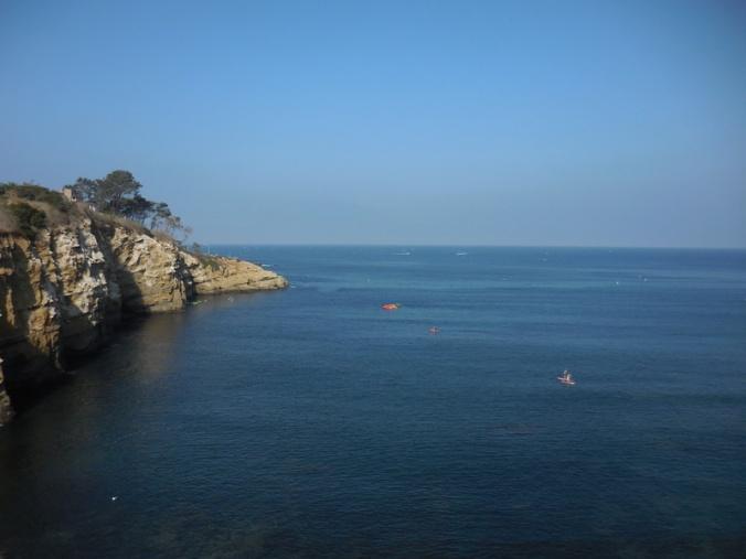 La Jolla Cove 1