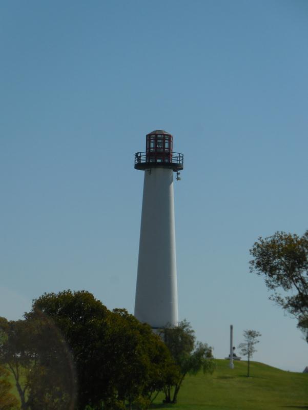 Long Beach Lighthose