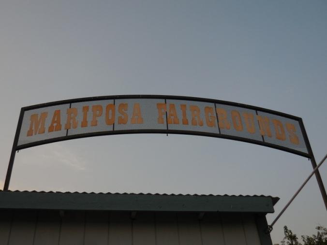Mariposa Fairgrounds 1
