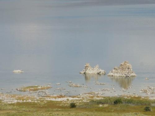 Mono Lake Tufa 2
