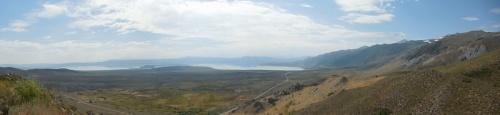 Mono Lake view 2