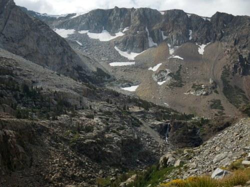 Mount Dana 1