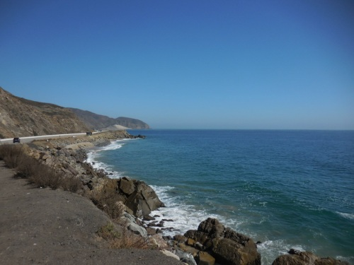 Mugu Beach