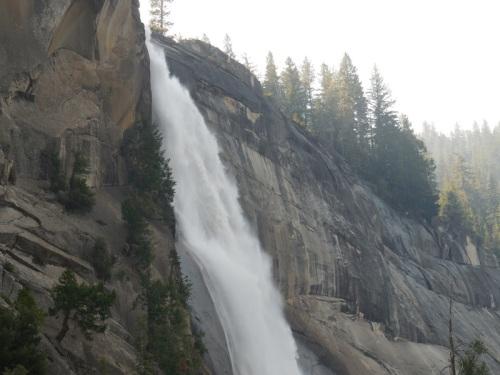 Nevada Falls 2