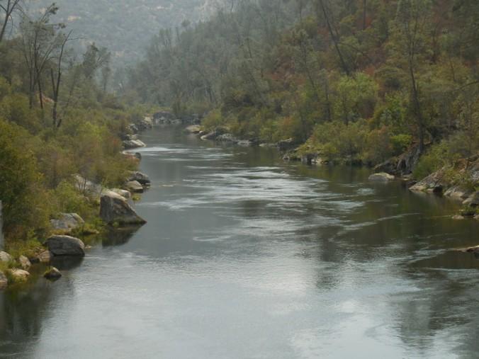 San Juaquin River 2