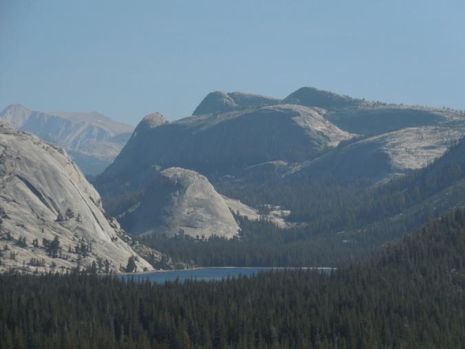 Tenaya Lake 2