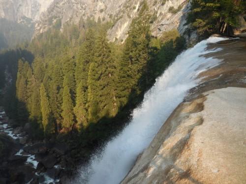 Vernal Falls top 1