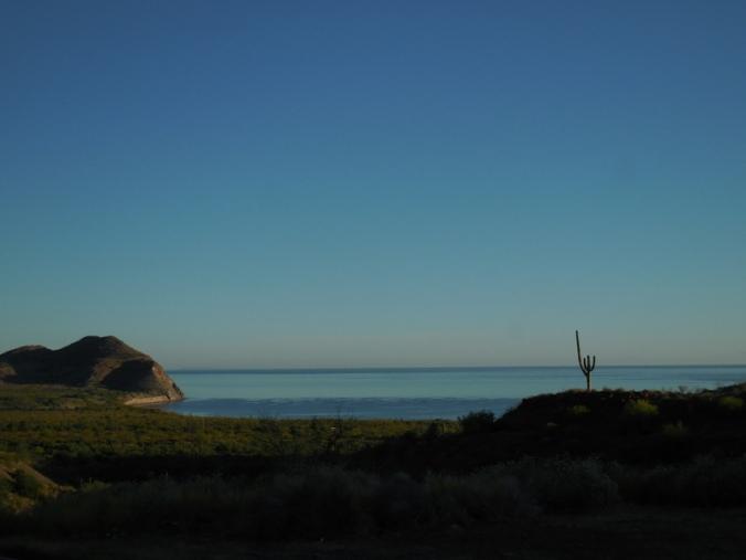 Bay of Concepcion Baja 1