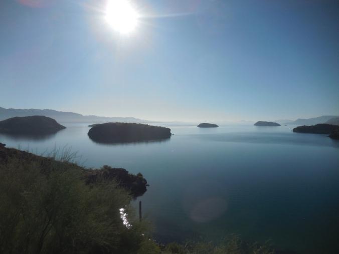 Bay of Concepcion Baja 11