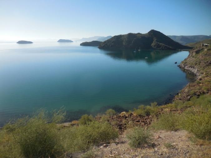Bay of Concepcion Baja 12