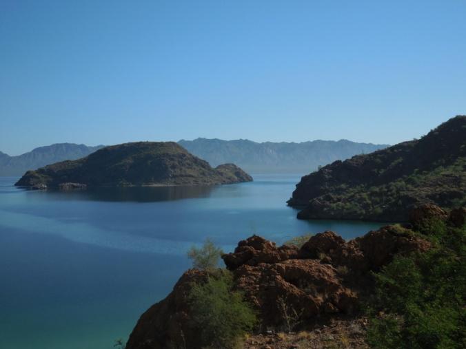 Bay of Concepcion Baja 16