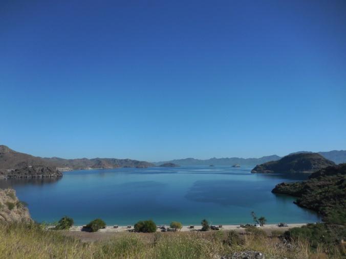 Bay of Concepcion Baja 17