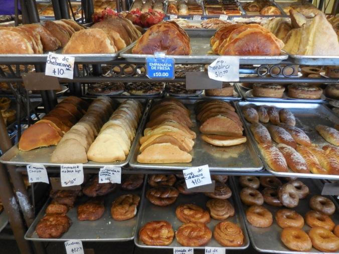 Best bread shop in Tecate