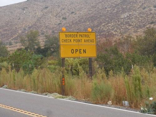 Border Partrol