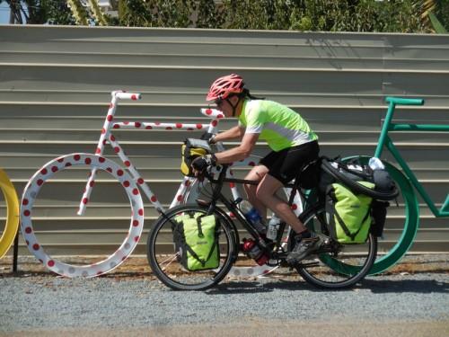 Dave bikes 2