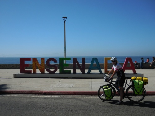 Ensenada and Nancy