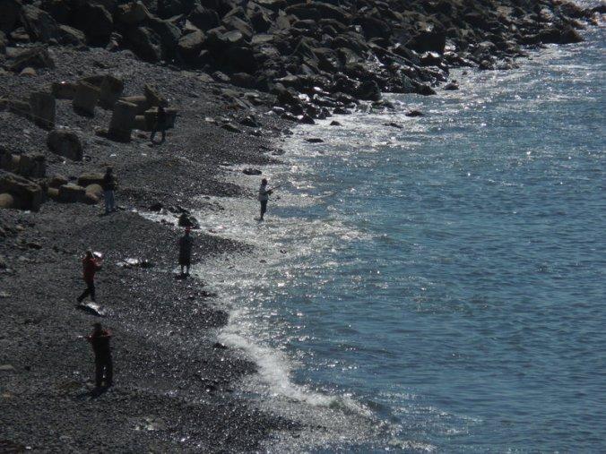 Fishing in Ensenada