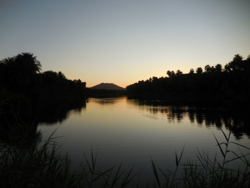 Lake near SanIgnacio 1