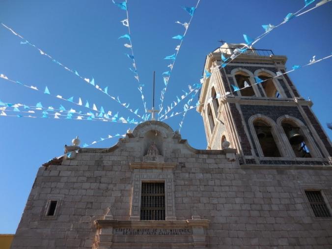 Loreto Mission 4