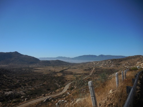 Mexican Valley