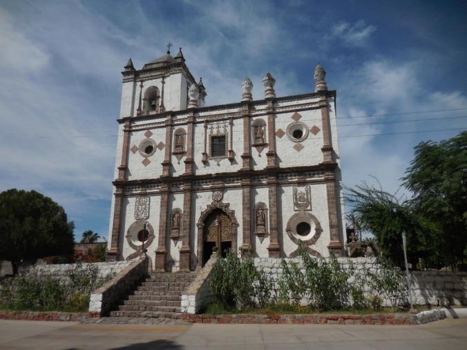Mission San Ignacio 1
