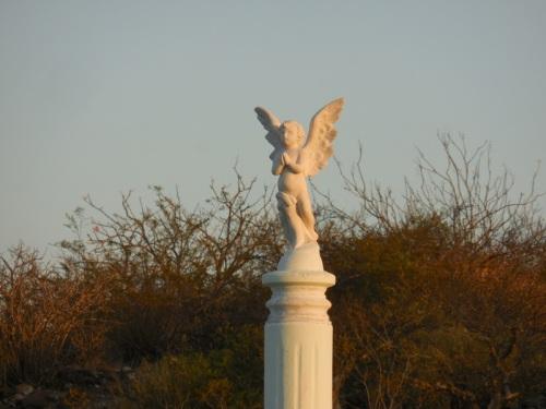 Morning monument 2