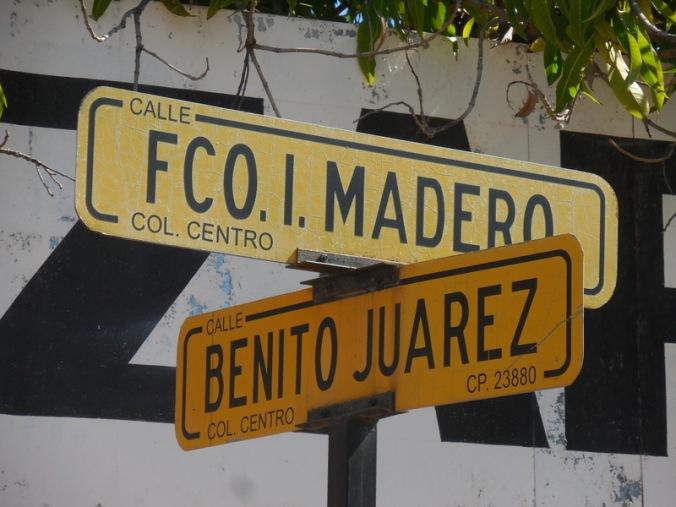Paleteria cross streets