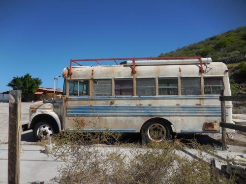 PVB Bus