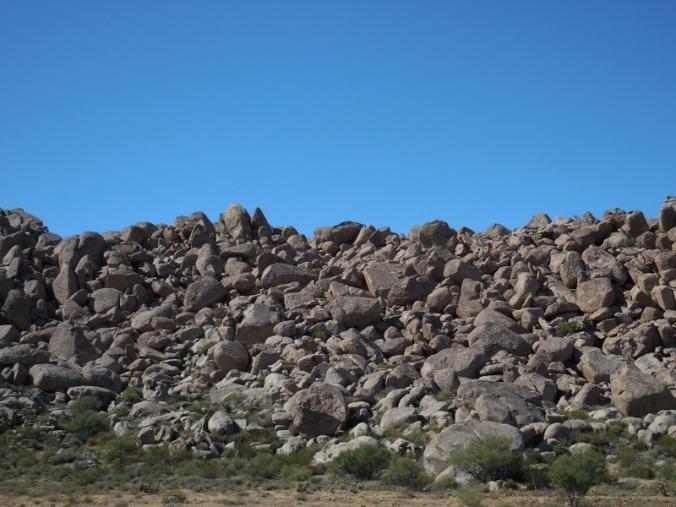 Rock pile 2