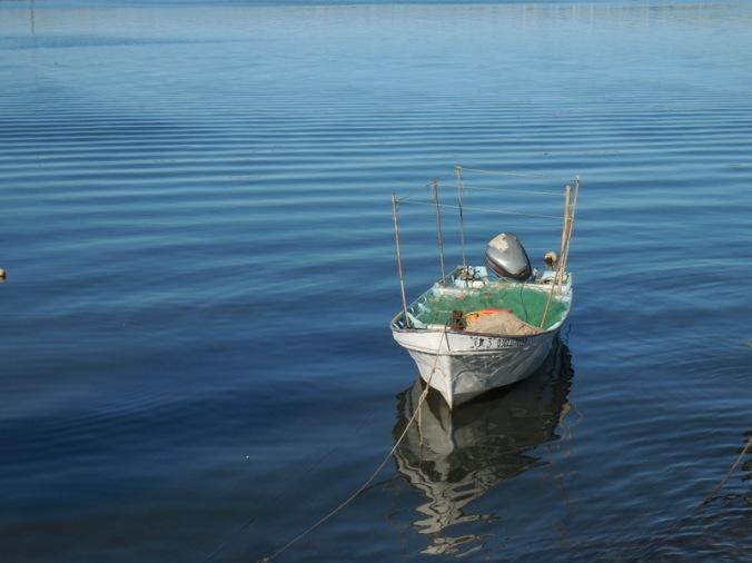 Santo Rosalia boat 1