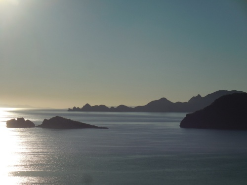 Sea of Cortez 5