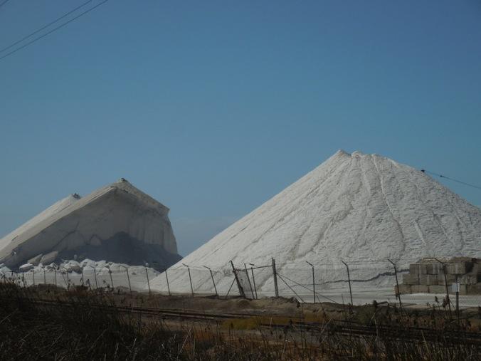 South Bay salt works 1