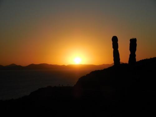 Sunrise on Conception Bay 2