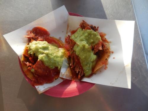 Taco Adobada