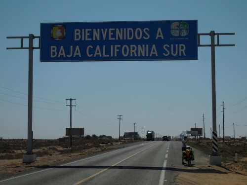 Welcome to Baja California South 1