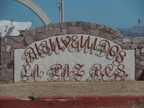 Welcome to La Paz 1